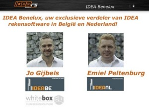 Intro IDEA BNL