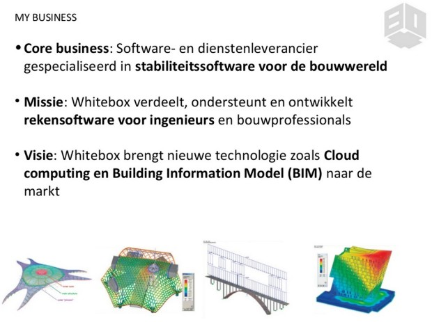 Whitebox Missie en Visie