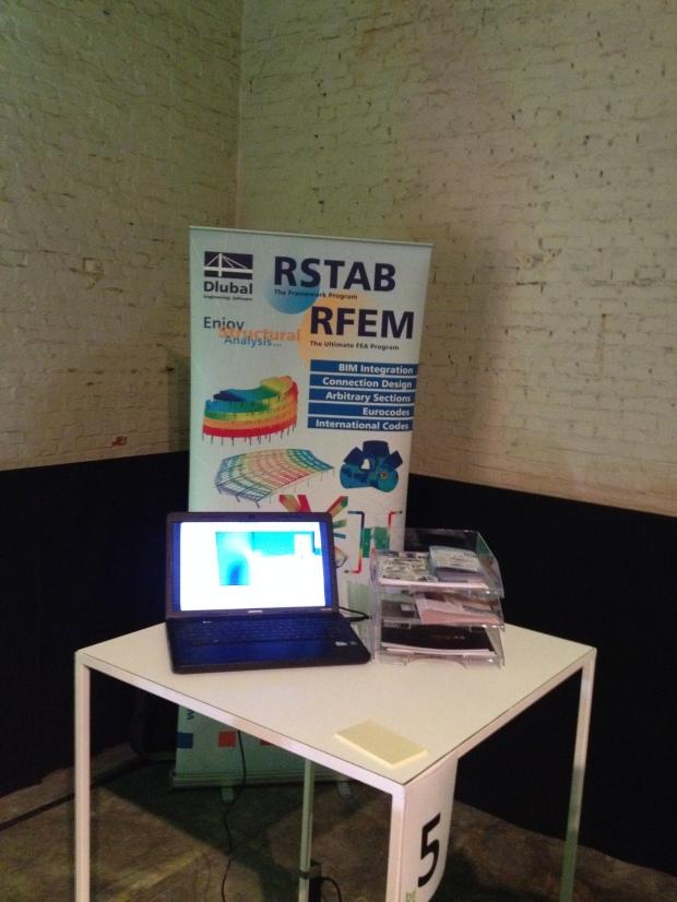 RFEM rekensoftware